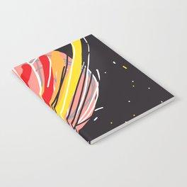 Saturn Notebook