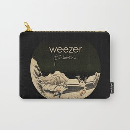 Weezer Pinkerton Carry-All Pouch