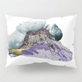 Purple Mountian Pillow Sham