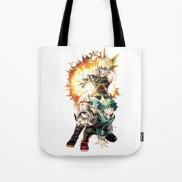 Boku no Hero Academia 1 Tote Bag
