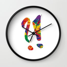 ?! Wall Clock