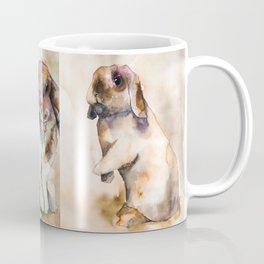 BUNNY#7 Coffee Mug