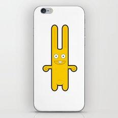Sr Trolo iPhone & iPod Skin