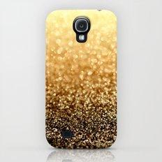 Cappuccino  Slim Case Galaxy S4