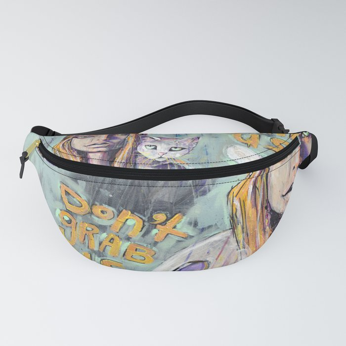 Dont_Grab_Fanny_Pack_by_Liz_Haywood__One_Size__fits_23_to_52_around_