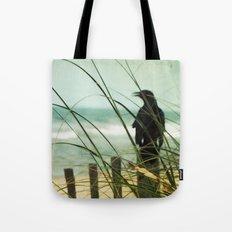 My Love The Sea Tote Bag