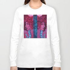 Nicole Long Sleeve T-shirt