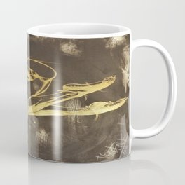 Thinking Eternity Coffee Mug
