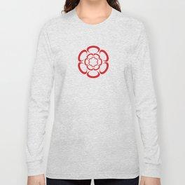 Suction Long Sleeve T-shirt
