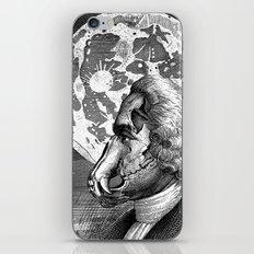 lykánthropos iPhone & iPod Skin