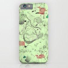 7-14-15 Slim Case iPhone 6s