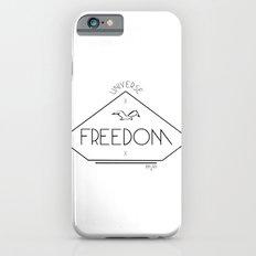 Freedom iPhone 6s Slim Case