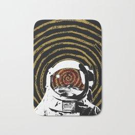 Astroman Bath Mat
