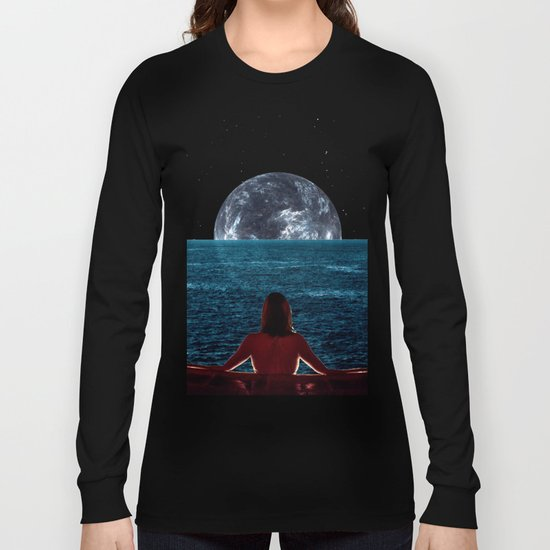 This is the Moment Long Sleeve T-shirt