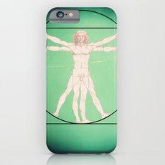 Vitruve Slim Case iPhone 6s