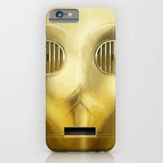 C-3PO Slim Case iPhone 6s