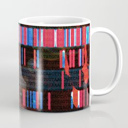 Somatic Mosaicism Coffee Mug
