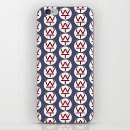 Wonder Tweek iPhone Skin