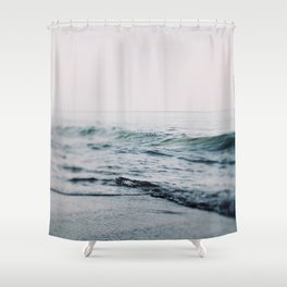 Tales Of Morning Shower Curtain