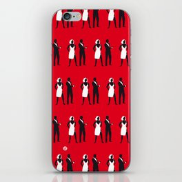 From Russia With Love iPhone Skin