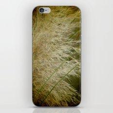 breathe (no text) iPhone & iPod Skin