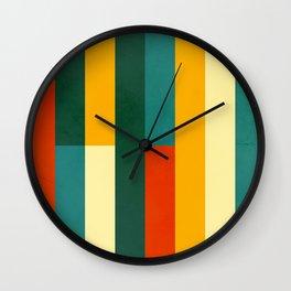 Listras 43 Wall Clock