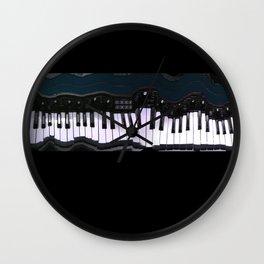 Keysss Wall Clock