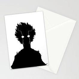 Shigeo Silhouette Stationery Cards