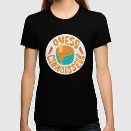 Queso Connoisseur T-shirt