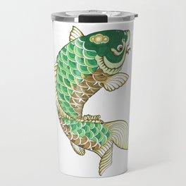 Koi Japanese Collection Travel Mug