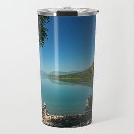 Moody Lake McDonald Travel Mug