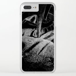 One Night Clear iPhone Case