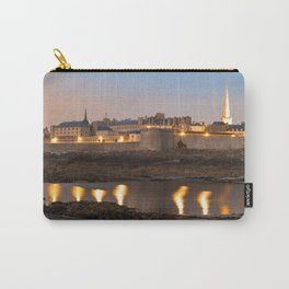 Saint Malo Twilight Carry-All Pouch