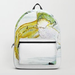 Ghost Crab Backpack