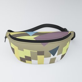 xx Fanny Pack