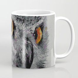 Spirit Owl Coffee Mug