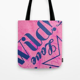 Exclusive Tote Bag