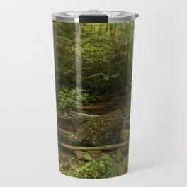 Babbling Brook Travel Mug