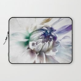 watercolor flower 2 Laptop Sleeve