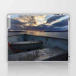 Sunset Horizon Laptop & iPad Skin