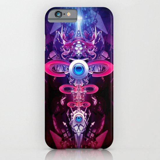 Seer iPhone & iPod Case