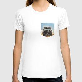 Surf's Up Sauble T-shirt