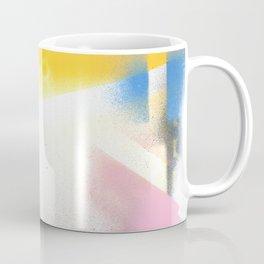 Abstract Series 6 no6 Coffee Mug