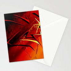 Light n' shad Stationery Cards