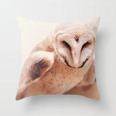 Swift  Throw Pillow