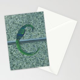 To the Hilt Stationery Cards