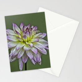 Dahlia Delight Stationery Cards