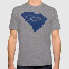 South Carolina Country Puddin' T-shirt