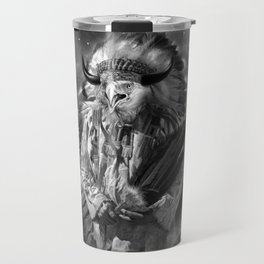 Animal Spirit Travel Mug