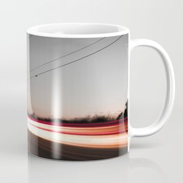 Time Lapse 1 Coffee Mug